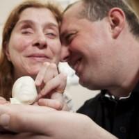 Бъдещи родители отидоха на преглед при гинеколог