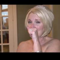 Тази жена се омъжва, но на сватбата преживяла изненадата на живота си!