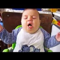 Как да спасим бебето ако се задави