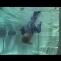 Спасяване на бебе за да не се удави