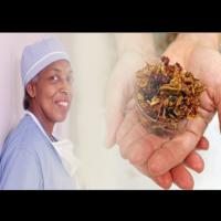 Рене Кейс която лекувала болни от рак с индианска рецепта