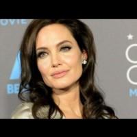 Анджелина Джоли говори за новия си филм