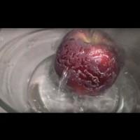 Как да проверим дали ябълките са опасни за консумация