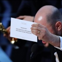 Най-големият гаф в историята на Оскарите