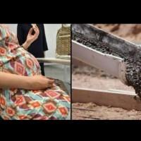 Майка убива децата си в бетон