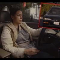 Реклама на стара кола хонда