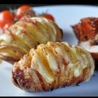 Как да си приготвите картофите