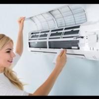 Трик за почистване на климатика