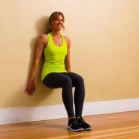 Упражнение за гръб