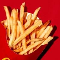 Как да си направим картофки като от Макдоналдс