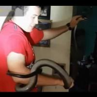 В къщата му попадна най-отровната змия