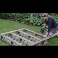 Страхотна идея за задния двор в къщата Ви!