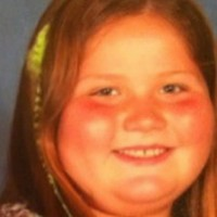 Момиче отслабва 30 кг за една година