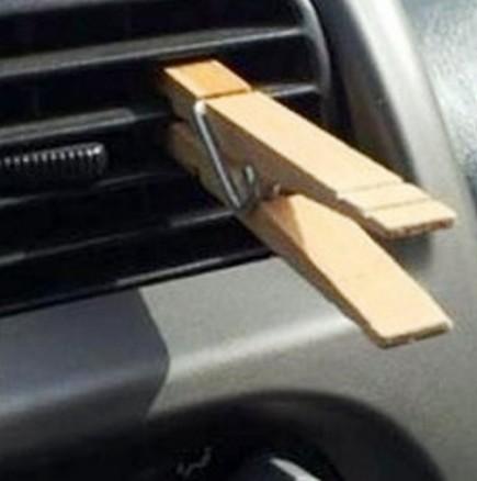 Как да си направите естествен ароматизатор за кола