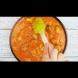 Ароматно пиле в доматено-сметанов сос