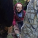 Дете оцеля само 4 дни в гората