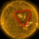 Сърцето на Слънцето