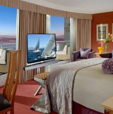 Най-скъпия хотел на света