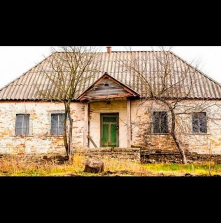Къща, в която никой не е влизал 30 години