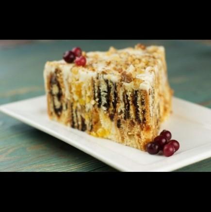 Торта Гнило пънче