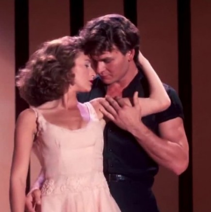 Мръсни танци Dirty Dancing - Time of my Life