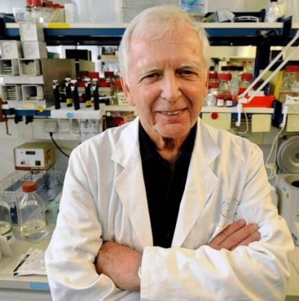 Немски учен и нобелов лауреат предупреждава: Получавате рак защото ядете тези две храни