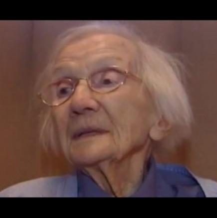 Баба на 109 години