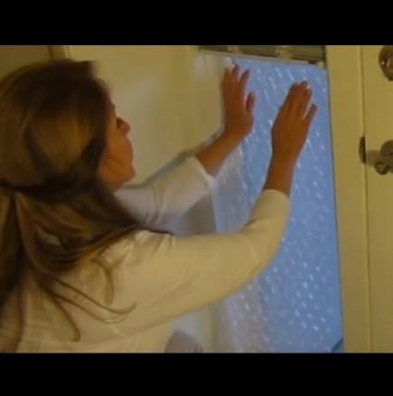 Как да изолираме прозорците си
