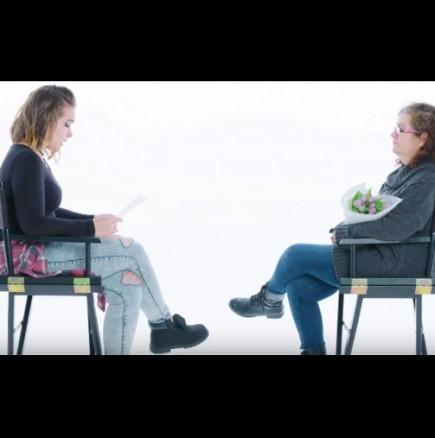 Писмото на тази дъщеря до нейната самотна майка