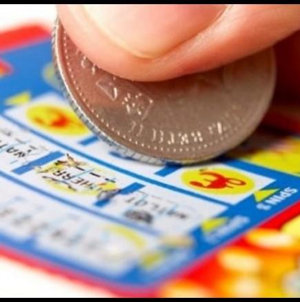 Баба спечели 80-хиляди лева от лотарията