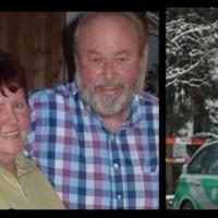 Изчезналата двойка е намерена зазидана в гаража