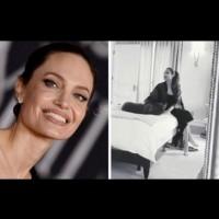 Как изглежда домът на Анджелина Джоли
