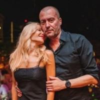 Видео от тайната сватба на Мария Игнатова: