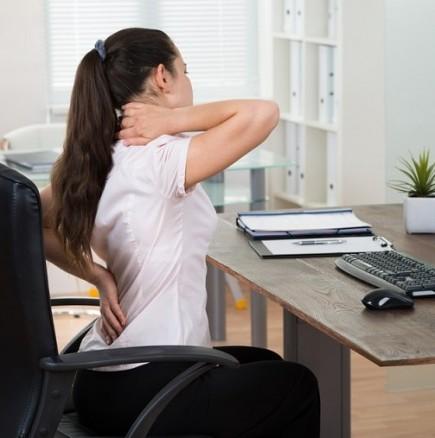 Експертът по дълголетие: Едно упражнение само и край с болките в гърба и врата