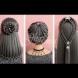 35 лесни прически за дълга коса - видео: