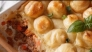 Запеканка с картофи и месо