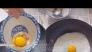Пържени яйца в плик