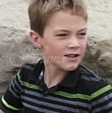11-годишно момче спаси 5-годишно момиче