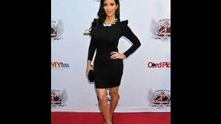 Как да си ушием рокля като Ким Кардашиян