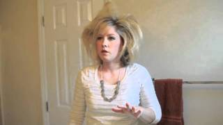 Как да имаме обем на косата