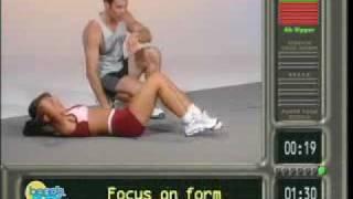 10 Упражнения за стегнат и плосък Корем