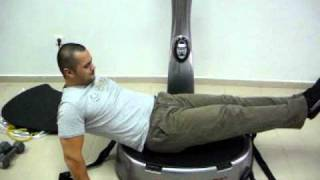 Упражнение за корема