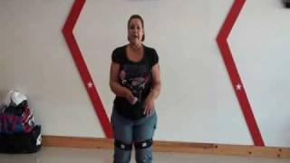 Лесни упражнения за жени от вкъщи