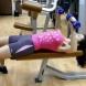Фитнас упражнения за жени