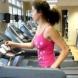 Интервални упражнения на фитнес пътечка