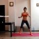 Аеробна тренировка за жени