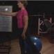 Фитнес разтягане упражнения