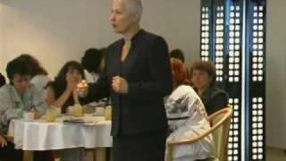 Д-р Емилова - лекция за мигрената и дебелото черво