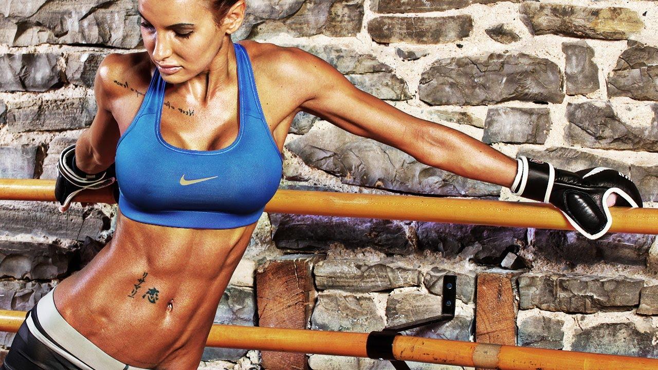 Тренировка за отслабване за жени