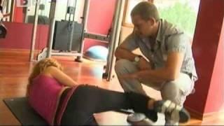 Упражнения за крака и бедра